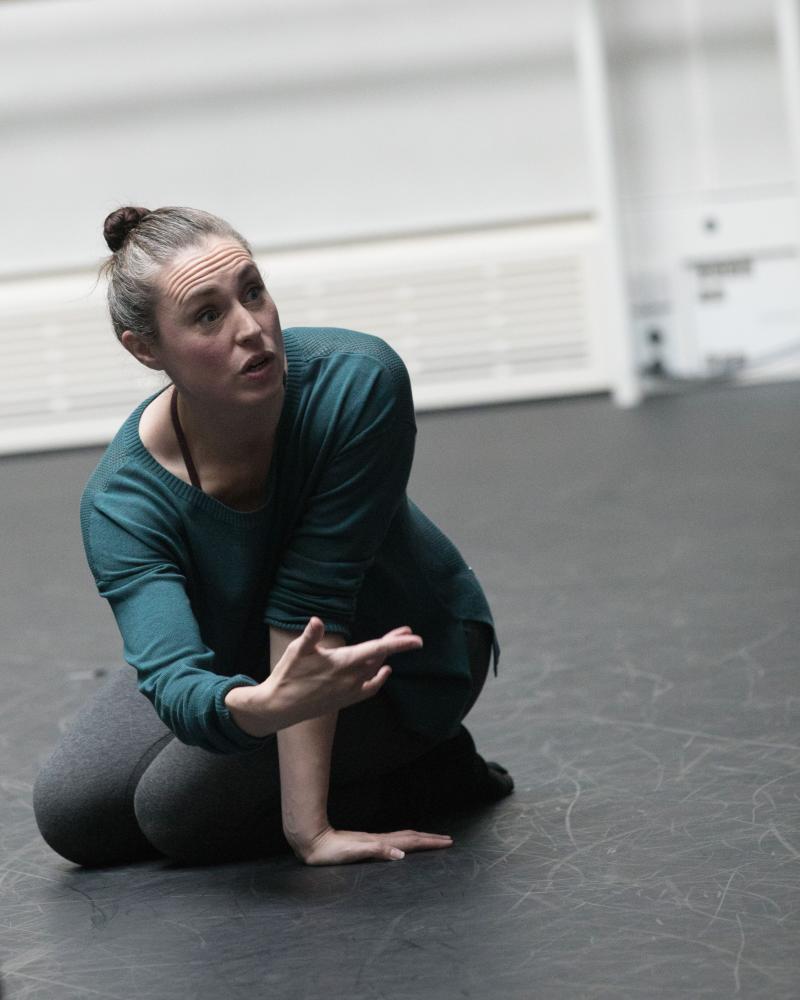 BWW Interview: Anna Morrissey Talks A MIDSUMMER NIGHT'S DREAM at the Nevill Holt Opera