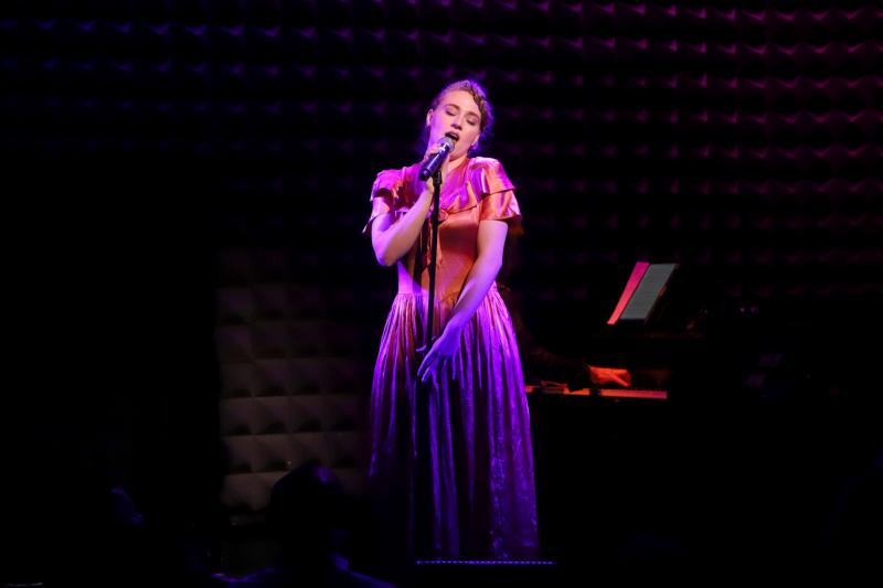 Photo Flash: 7th Annual NIGHT OF A THOUSAND JUDYS At Joe's Pub