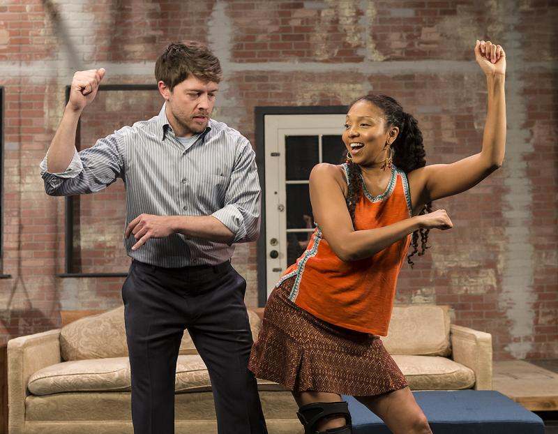 BWW Previews: DANCING LESSONS at Ensemble Theatre Company