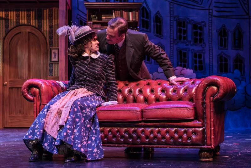 BWW Review: You Will Want to Dance All Night With MY FAIR LADY at Red Mountain Theatre Company