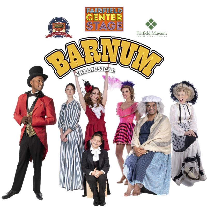 BWW Interview: Javier Colon to Play Title Role in BARNUM