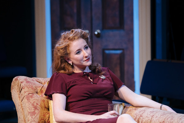Photo Flash: First Look at Orange Tree's WHILE THE SUN SHINES