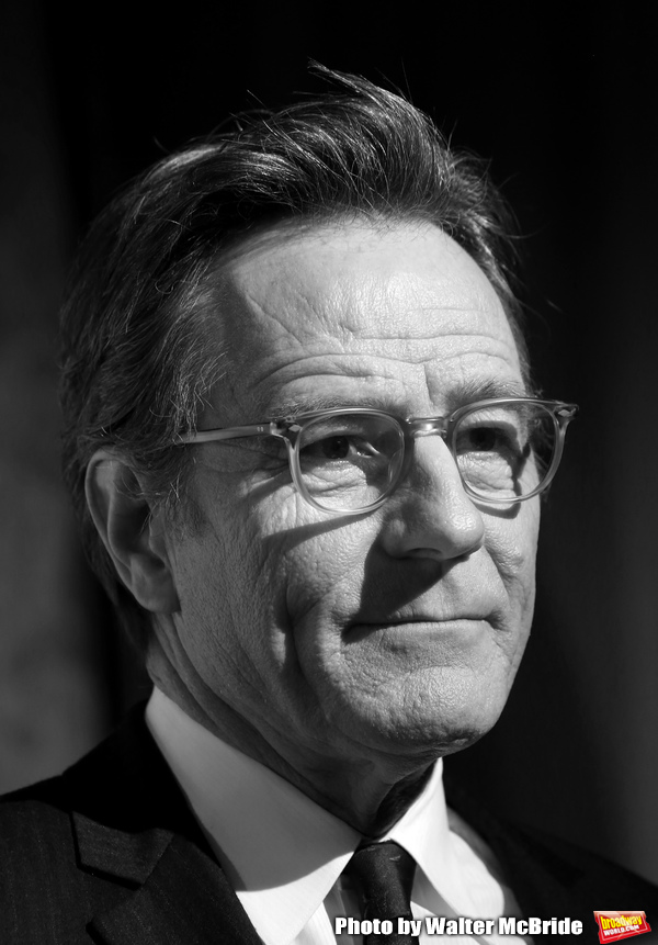 "Bryan Cranston attends the Roundabout Theatre Company's 2017 Spring Gala ""Act ii: Setting the Stage for Roundabout's Future"" at the Waldorf Astoria Hotel on February 27, 2017 in New York City."