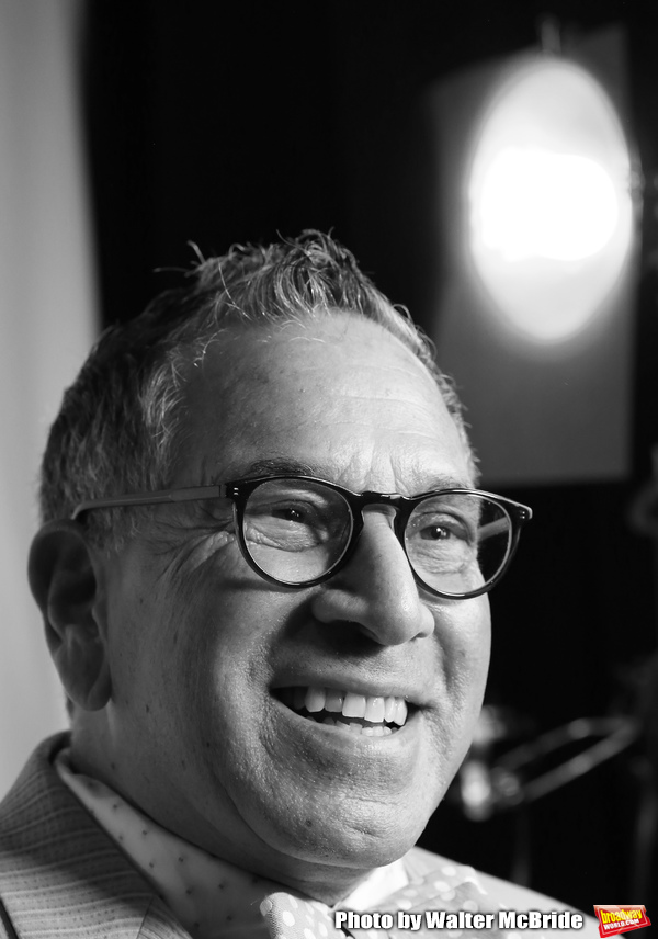 Robert Horn during The 73rd Annual Tony Awards Meet The Nominees Press Day at the Sof Photo