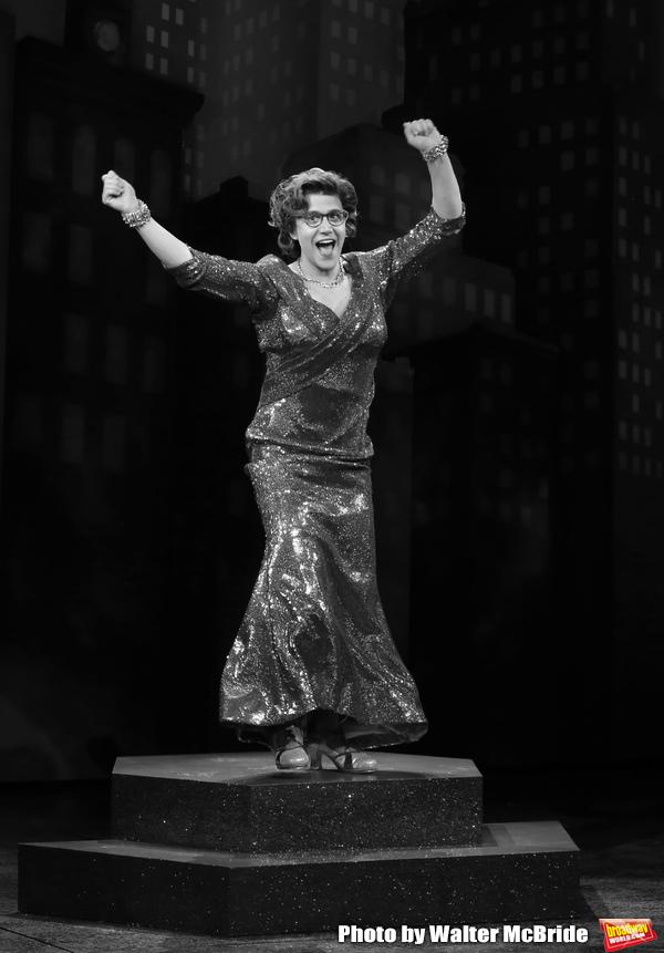 IN THE SPOTLIGHT: The 2019 Tony Award Winners