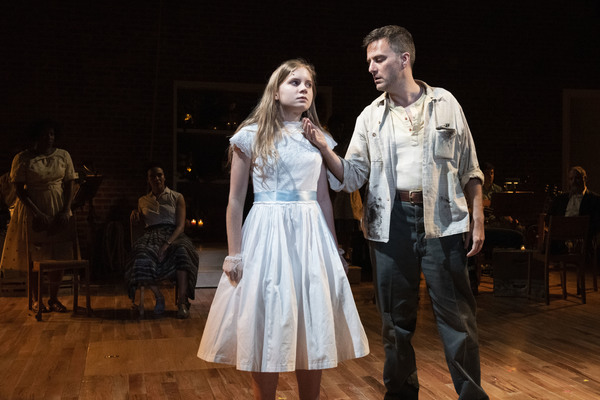 Photo Flash: First Look at THE SECRET LIFE OF BEES