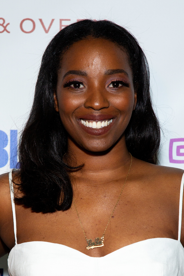 Photo Coverage: Danielle Brooks and MUCH ADO ABOUT NOTHING Cast Takes Opening Night Bows in the Park!