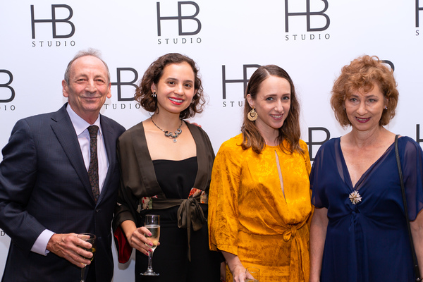 Alexander Bernstein and his family