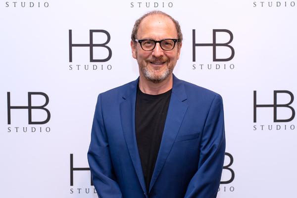 Photo Flash: HB Studio 2019 Gala Celebrates UTA AT 100