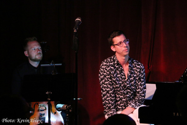 Photo Flash: Broadway At Birdland Presents MOMMIE DEAREST: THE MUSICAL