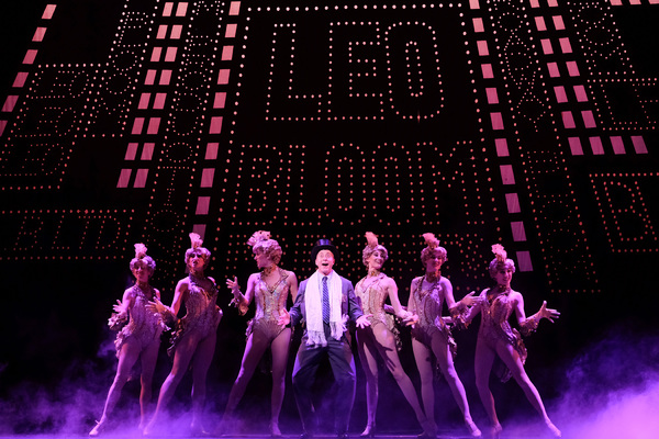 Photo Flash: Moonlight Stage Productions Presents THE PRODUCERS