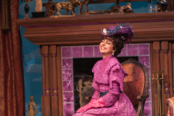 Photo Flash: The Cape Playhouse Opens THE IMPORTANCE OF BEING EARNEST