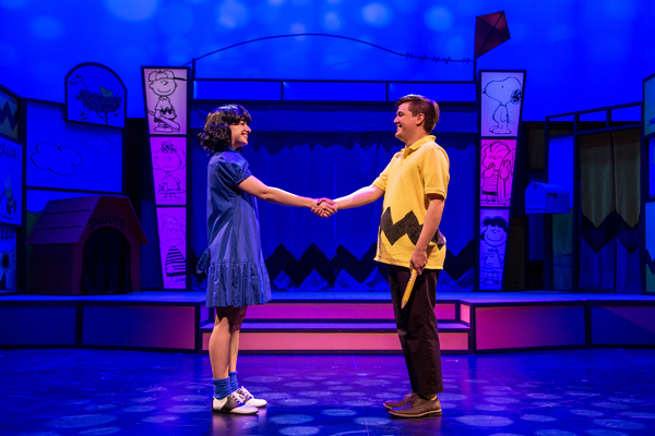 Photo Flash: Main Street Theater Presents YOU'RE A GOOD MAN, CHARLIE BROWN
