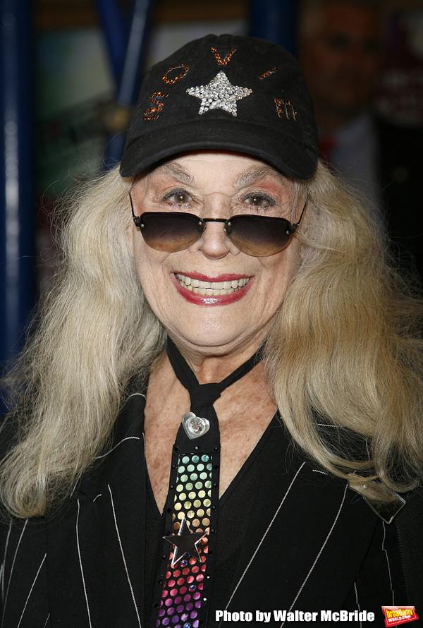 BWW Flashback: Remembering Sylvia Miles
