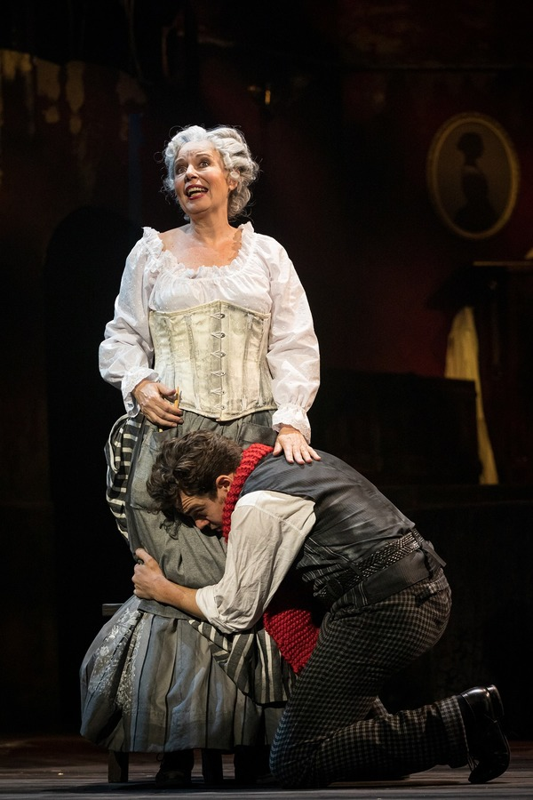 Photo Flash: SWEENEY TODD at Darling Harbour Theatre