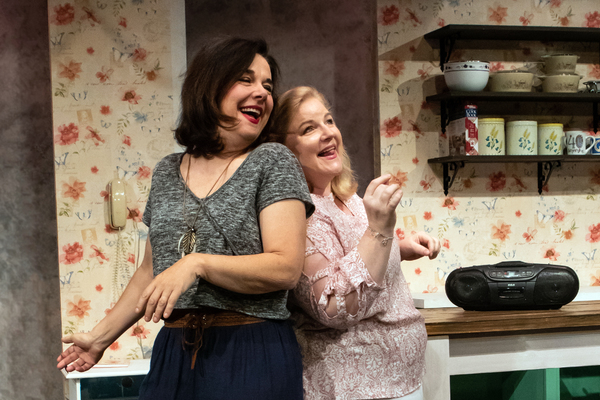 Photo Flash: Capital Stage Presents The Sacramento Premiere of THE ROOMMATE