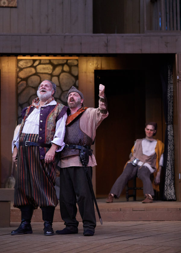 Photo Flash: Kentucky Shakespeare Presents HENRY IV, PART II