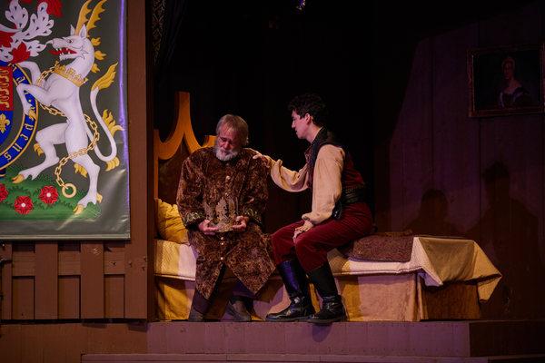 Photos: Kentucky Shakespeare Presents HENRY IV, PART II