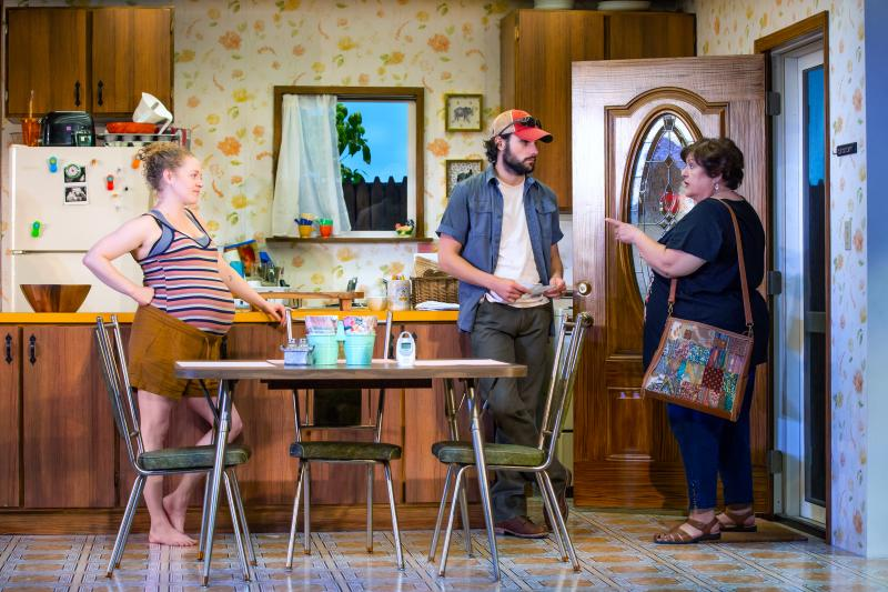 BWW Review: BYHALIA, MISSISSIPPI at The Kennedy Center