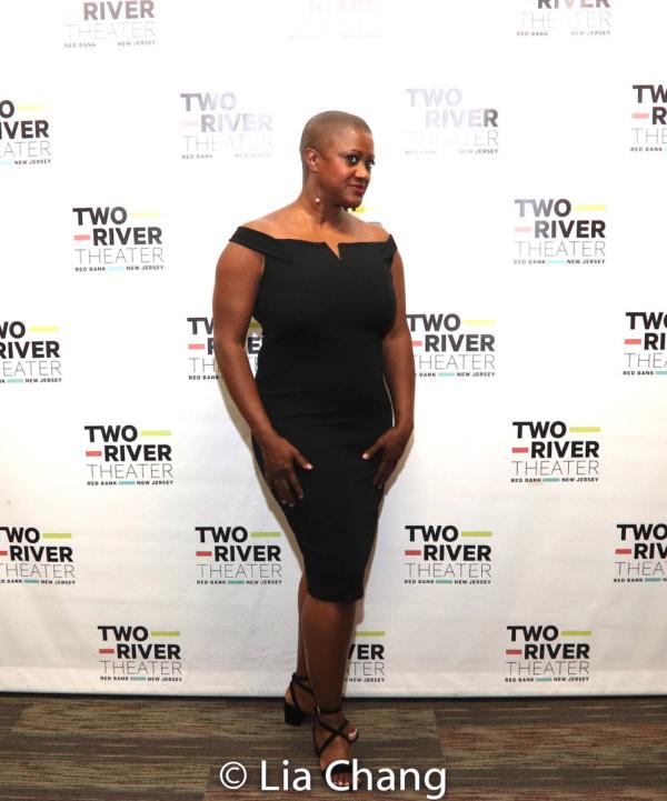 Photos: Regina Taylor, Ruben Santiago-Hudson, Marva Hicks, Lori Tan Chinn And More Celebrate OO-BLA-DEE Opening Night At Two River