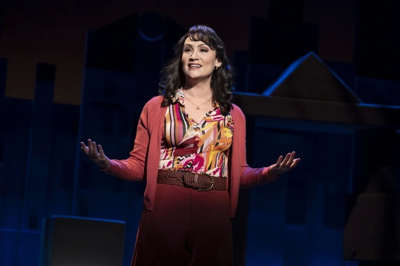 BWW Interview: Theatre Life with Eden Espinosa