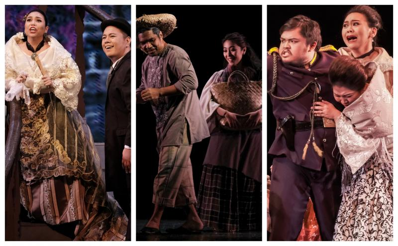 NEW BWW OFFER: Limited 50 Orchestra Side Tickets at 25% Off to NOLI ME TANGERE, THE OPERA, June 21-23