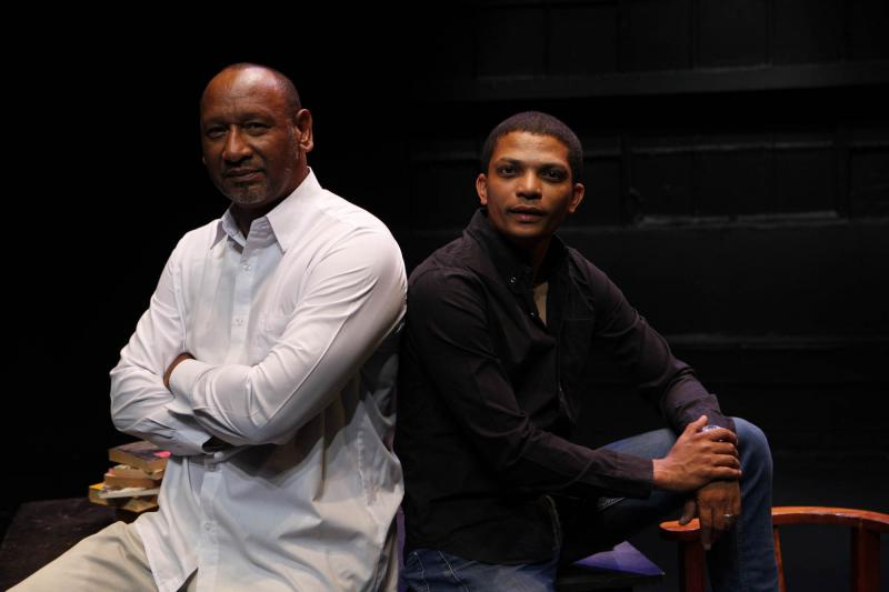 BWW Review: Incomparable THE STORYTELLER OF RIVERLEA Immortalizes South African Wordsmith at Baxter Theatre Centre