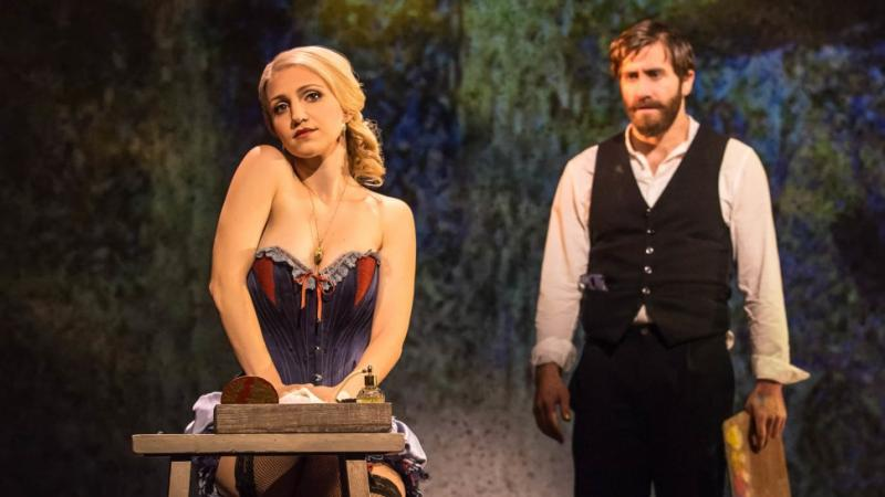 Breaking: Jake Gyllenhaal, Annaleigh Ashford to Lead SUNDAY IN THE PARK in London