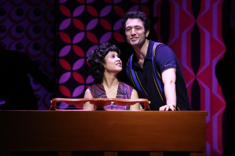 Check Out Production Photos of BEAUTIFUL: THE CAROLE KING MUSICAL in Manila!