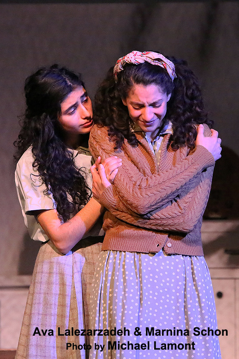 BWW Review: An Effecting ANNE, A NEW PLAY - A Heroine Humanized