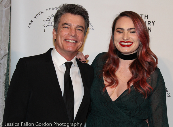 Exclusive Podcast: Go 'Behind the Curtain' with Stage and Screen Icon Peter Gallagher