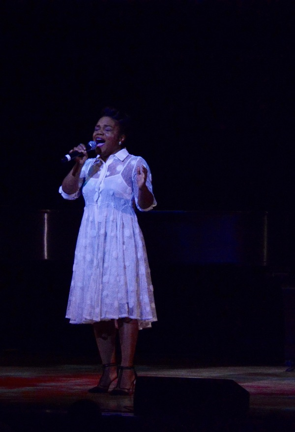 Photos: Lisa Howard, Kenita Miller, and More Perform at Broadway By The Year: Broadway Musicals Of 1987 and 2015