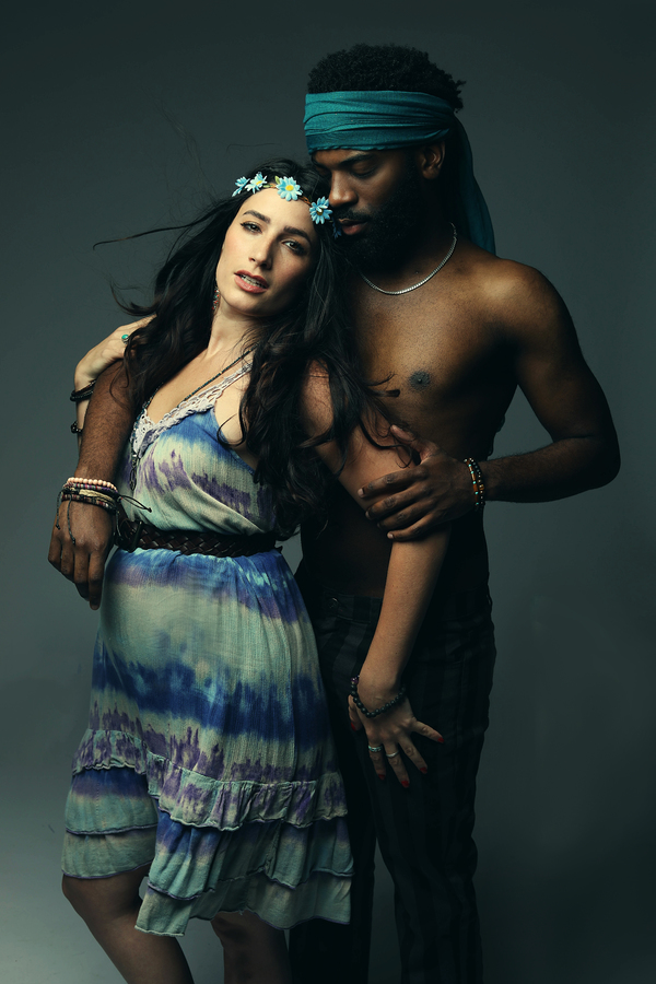Shannon McCarren & Terrence Smith Photo
