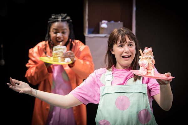 Photos: First Look at Unicorn Theatre's AESOP'S FABLES