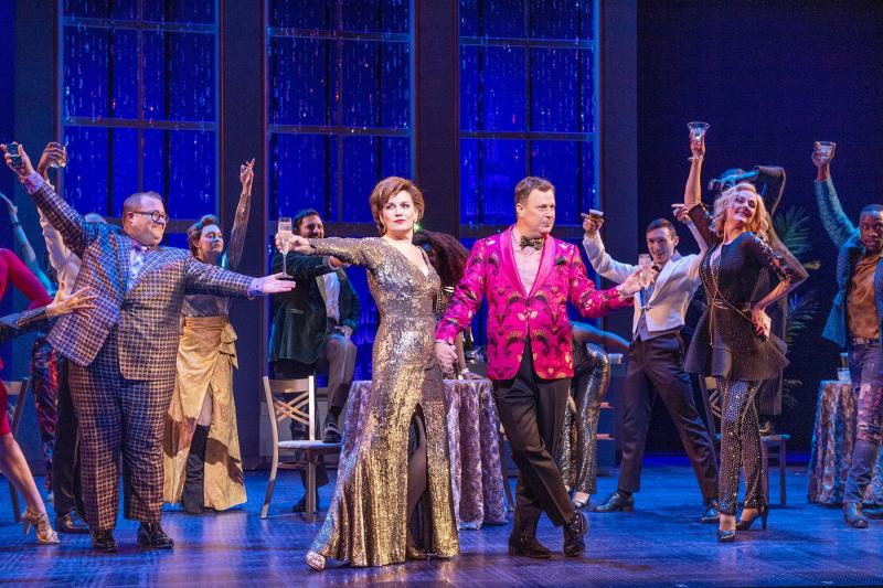 BWW Contest: Win Two Tickets to THE PROM on Broadway!
