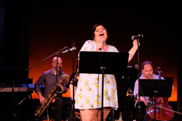 Photo Flash: Stars Of BE MORE CHILL, DEAR EVAN HANSEN, WICKED Perform At Loveville Prom In Concert
