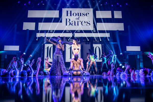 Photos: Get Ready for Take Off at Broadway Bares 2019!