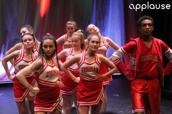 Photo Flash: Applause New York Features Four Musical Productions
