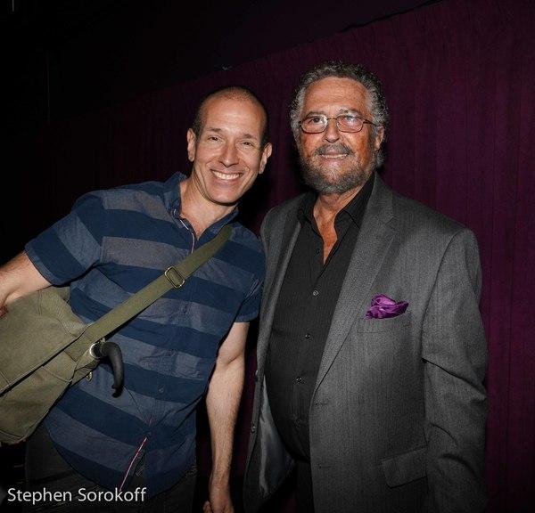 James Gavin & Mike Renzi
