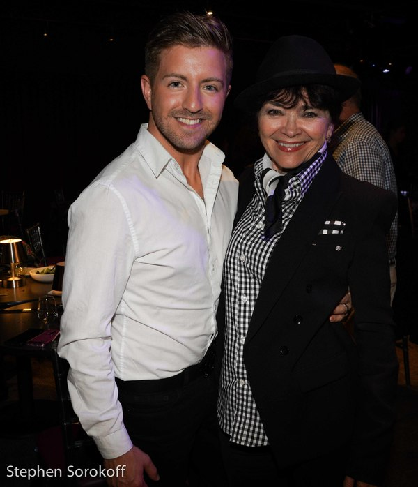 Billy Gilman & LInda Hart Photo