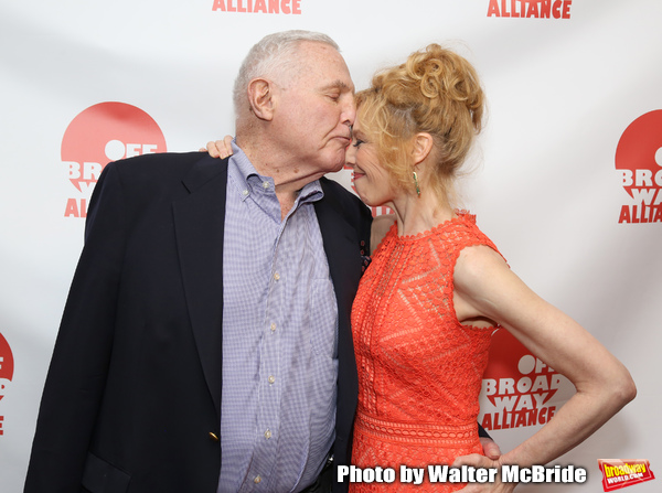 Photos: Inside the 2019 Off Broadway Alliance Awards Reception