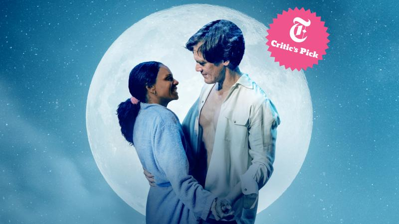 BWW Contest: Win Two Tickets To FRANKIE AND JOHNNY IN THE CLAIR DE LUNE!