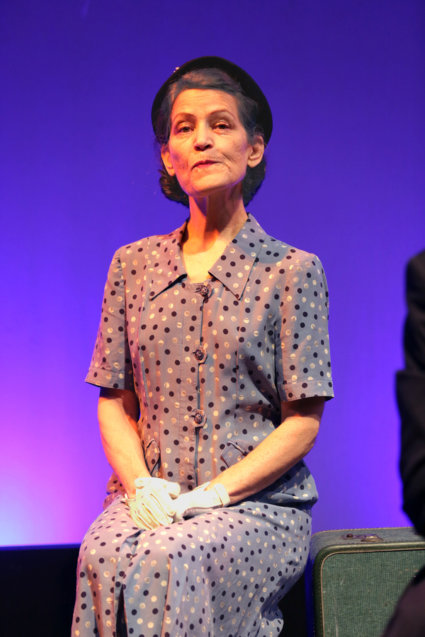 Photo Flash: Georgia Ensemble Theatre Brings DRIVING MISS DAISY to Brookhaven