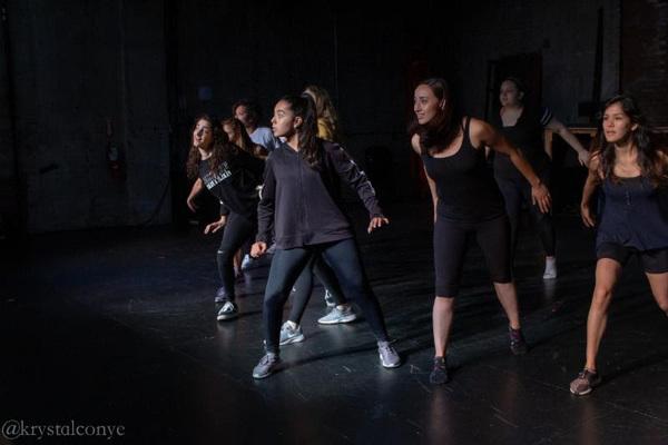 Photos: R.Evolución Latina Presents Shakespeare's THE TEMPEST