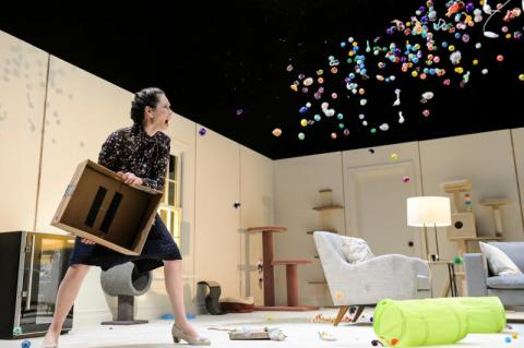 BWW Review: Jen Silverman's WINK at Marin Theatre