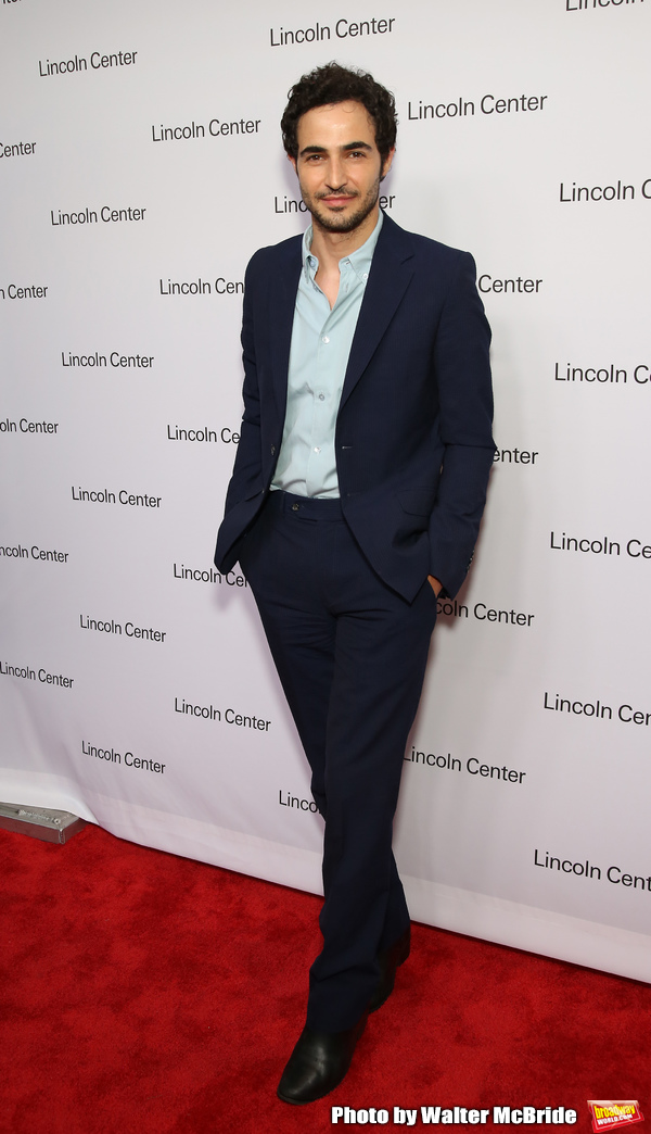 Photo Coverage: Lincoln Center Honors Stephen Sondheim at the American Songbook Gala