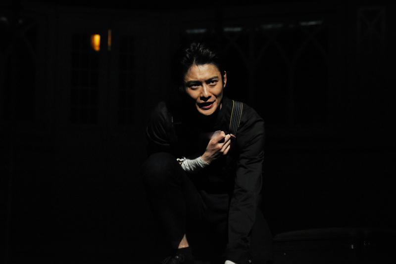 Hamlet OFFICIAL HAMLET TOKYO PROMO PHOTO 2019