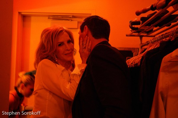 Photo Coverage: A Glamorous Night Of Cabaret As La Goulue Presents Yanna Avis