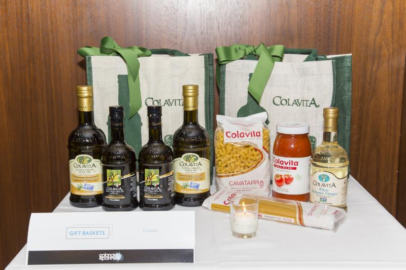 Gift Guide Preview by COLANGELO AND PARTNERS-A Showcase of Top Ideas for Food and Drink Lovers