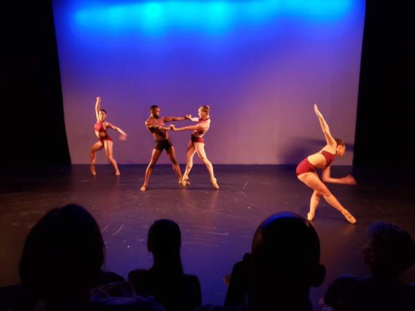 Photo Flash: NYC Dance Week Presents FUNKAR - Celebrating Diversity Through Dance